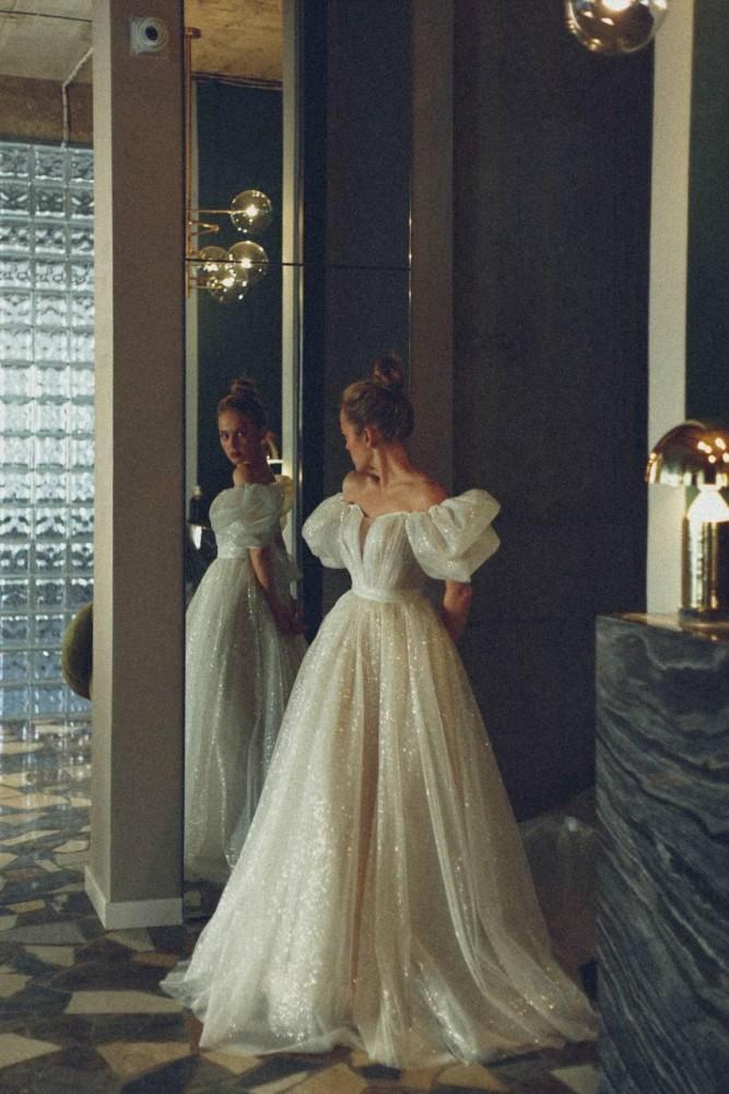 Свадебное платье Reykjavik