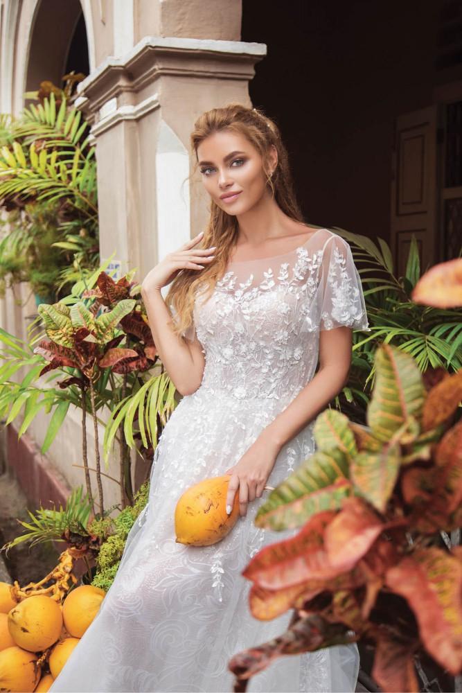Свадебное платье Richie