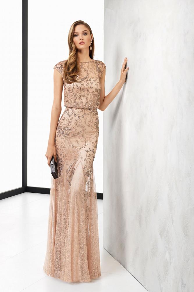 Вечернее платье 2T1A8