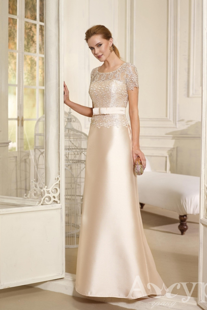 Вечернее платье 6025