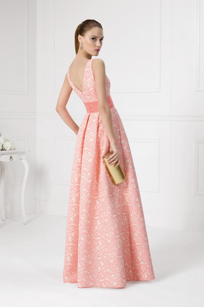Вечернее платье 9U152