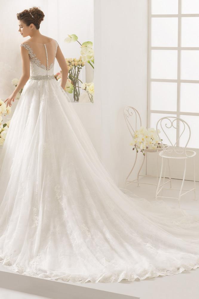 Свадебное платье Calma