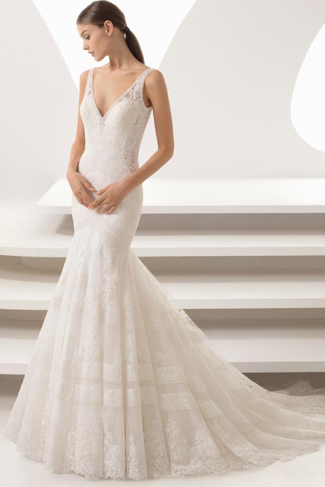 Свадебное платье Caiman