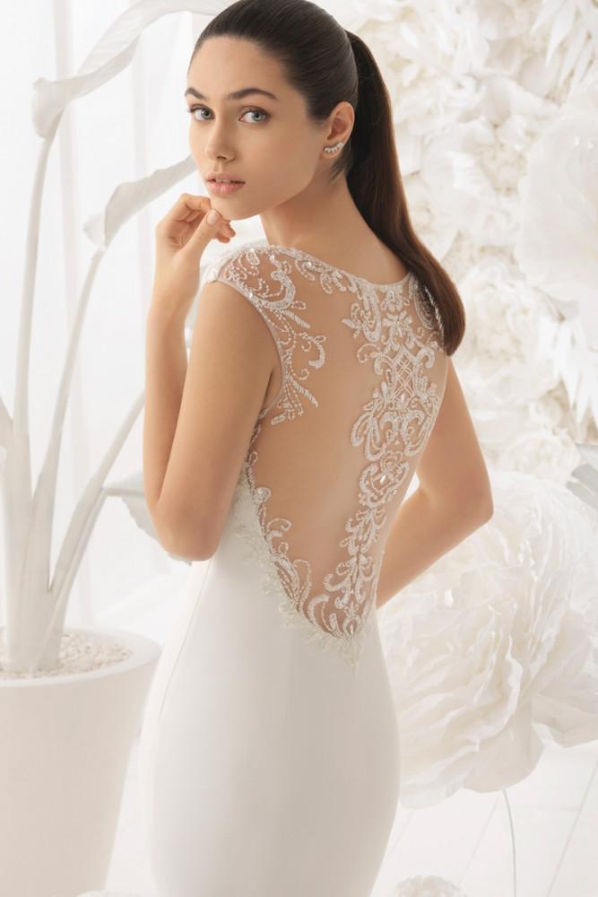 Свадебное платье Laurine