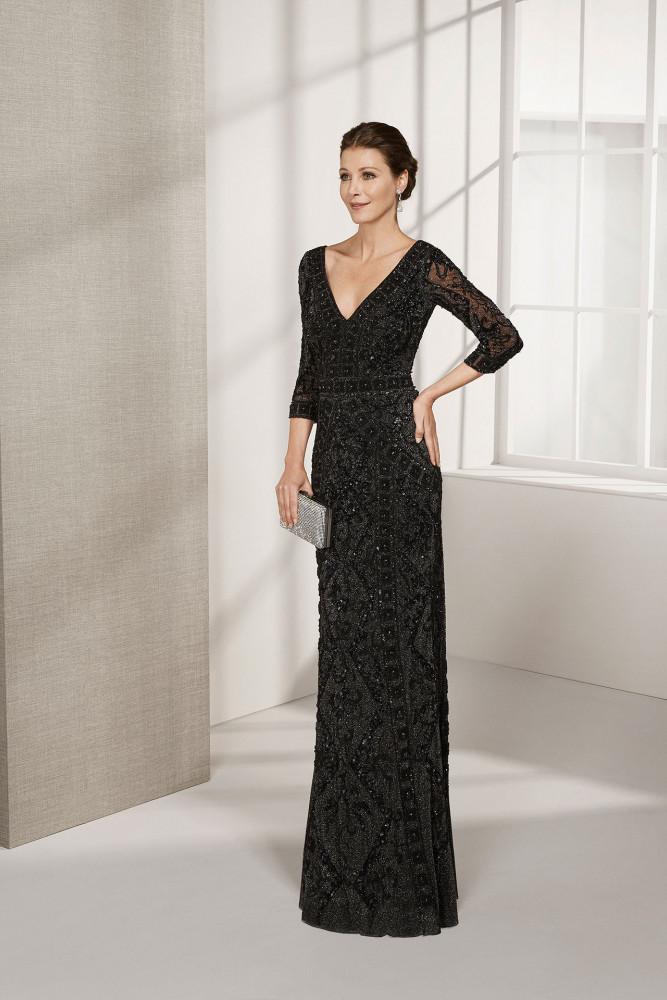 Вечернее платье 3T108