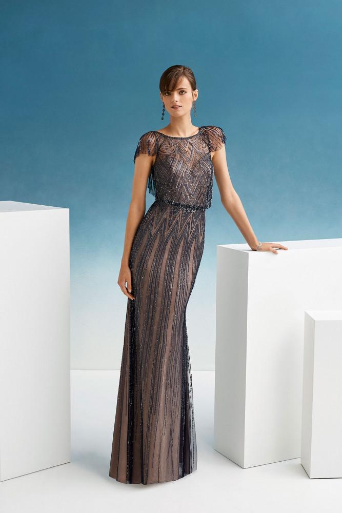 Вечернее платье 3U287
