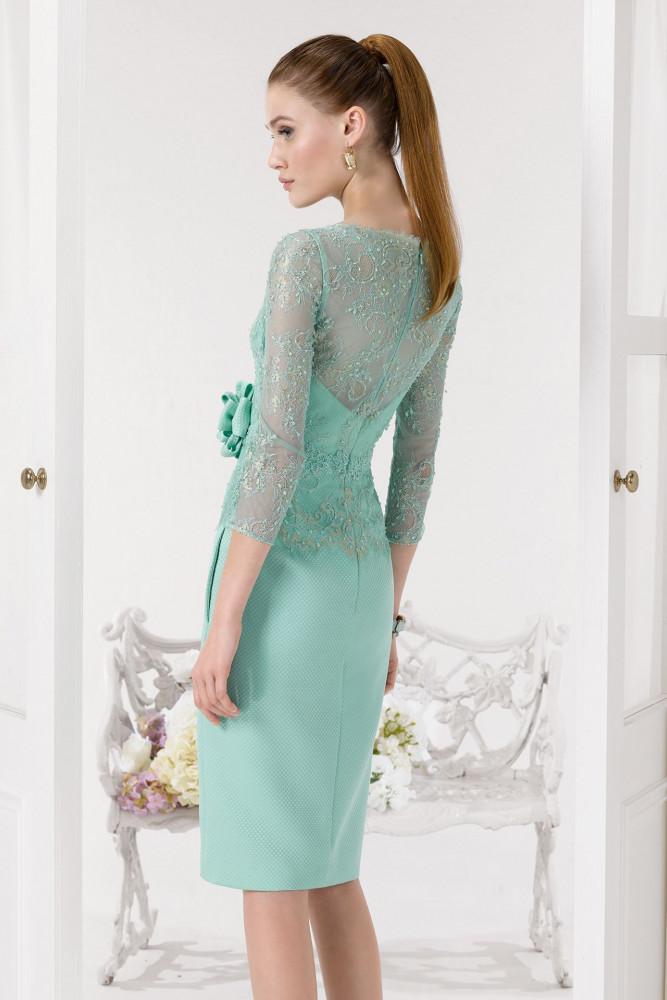 Вечернее платье 9U137