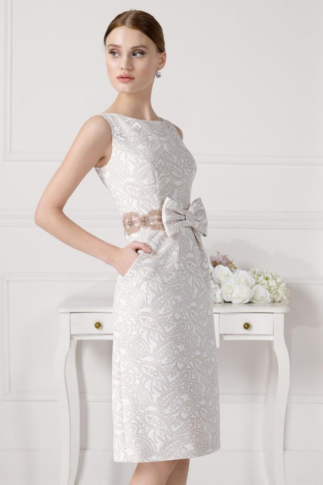 Вечернее платье 9U119