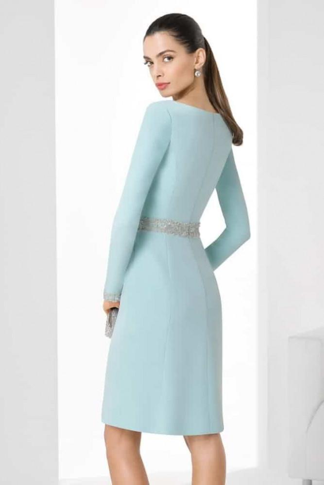 Вечернее платье 9Т182