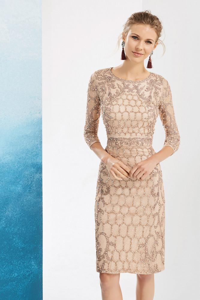 Вечернее платье 3U1B4