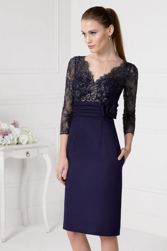 Вечернее платье 9U140