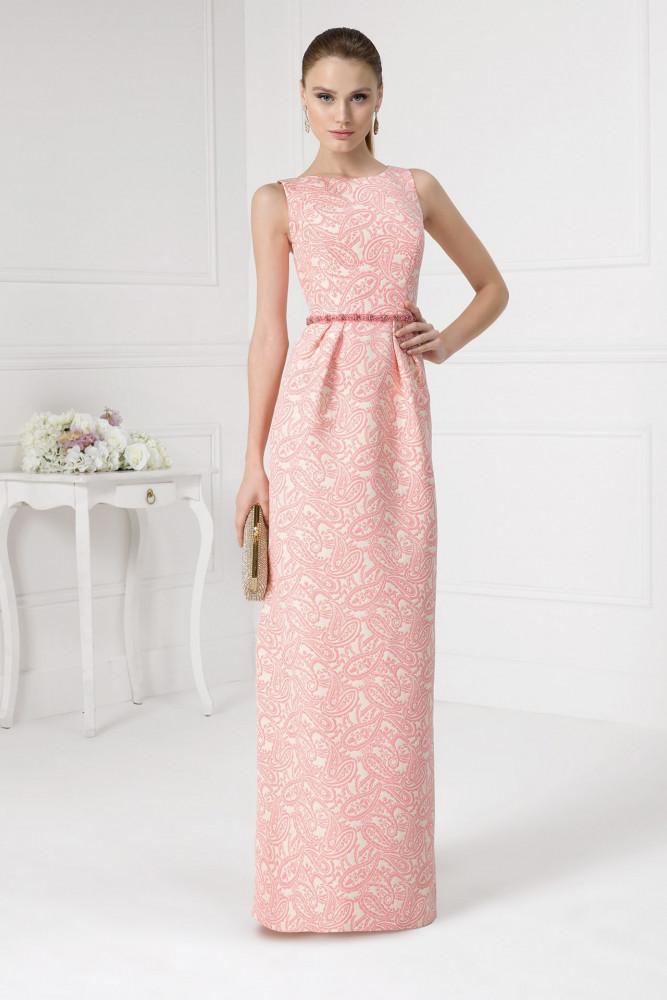 Вечернее платье 9U116