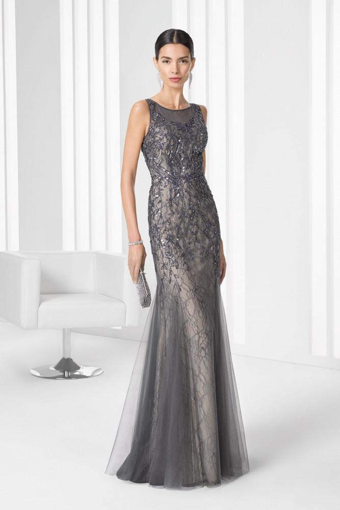 Вечернее платье 9T2E7