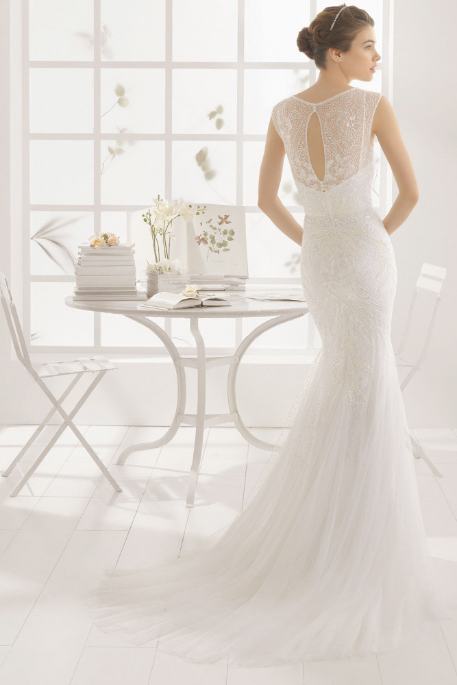 Свадебное платье Madeira