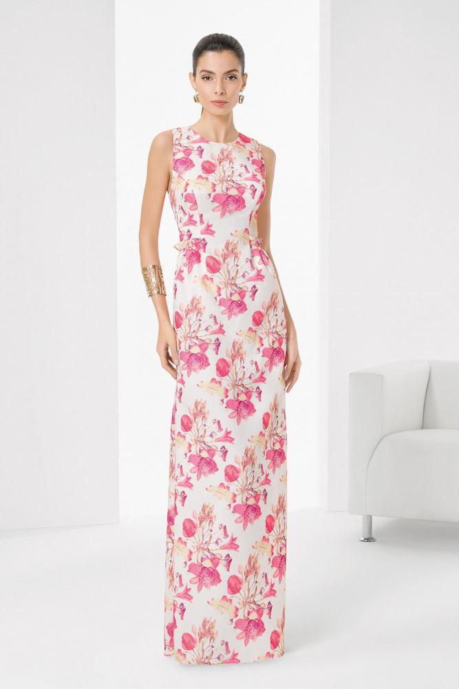 Вечернее платье 9T128