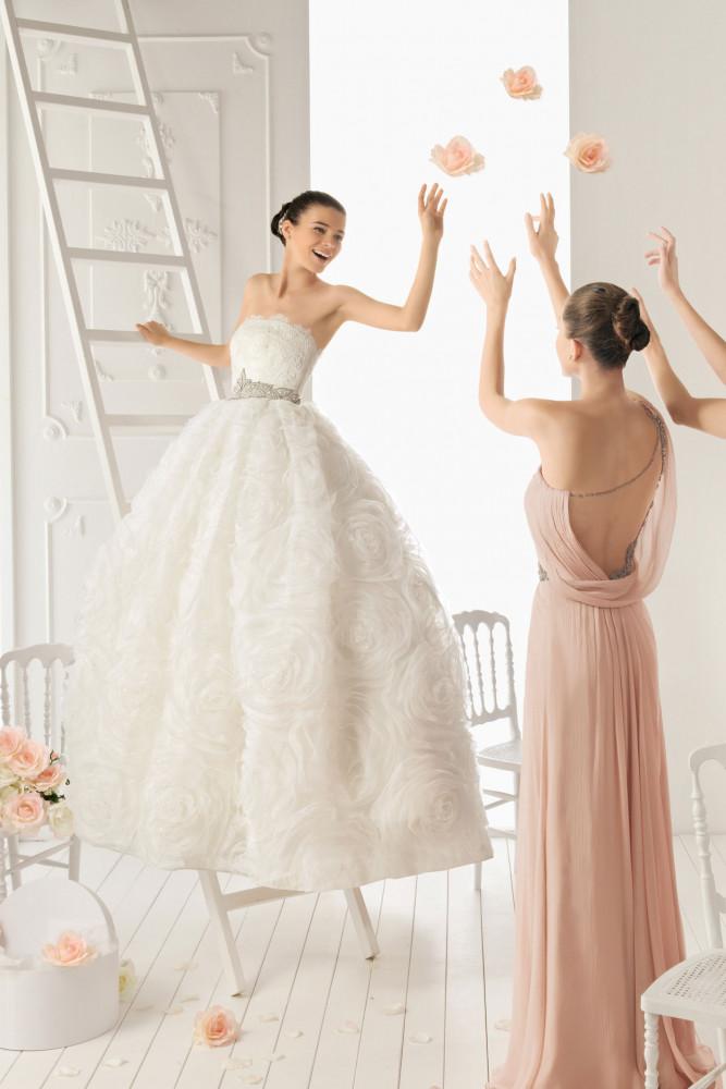 Свадебное платье Romeo