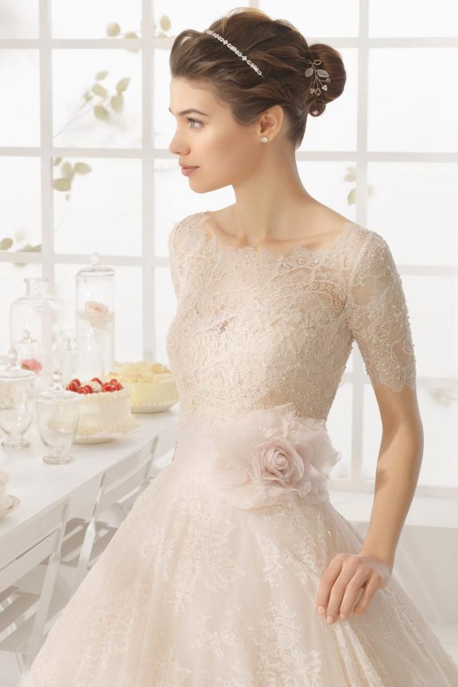 Свадебное платье Monte