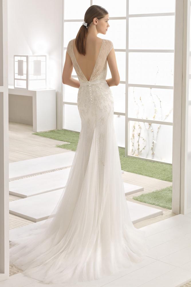 Свадебное платье Wilbour