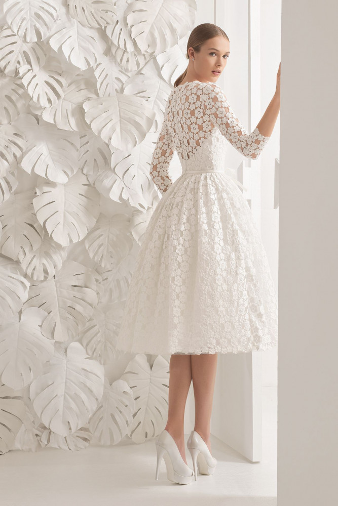 Свадебное платье Neri (RC)