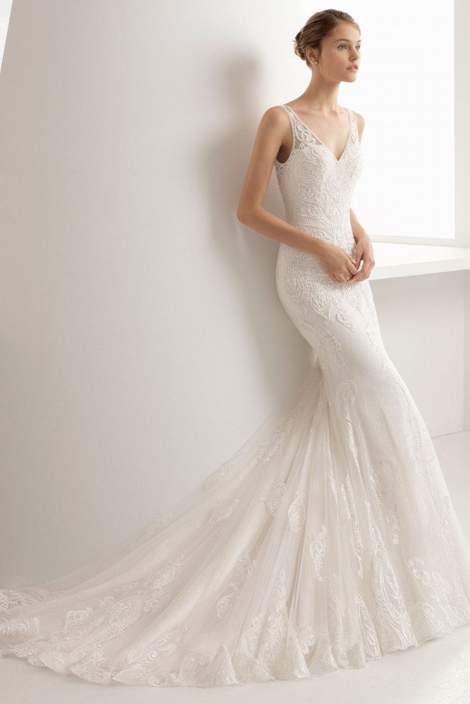 Свадебное платье Abal