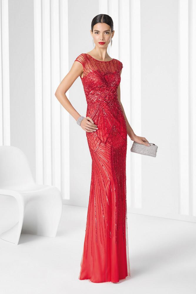 Вечернее платье 9T2D7
