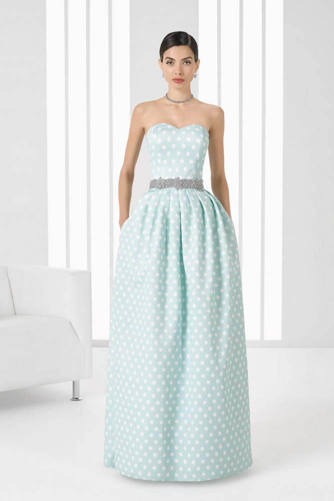 Вечернее платье 9T110