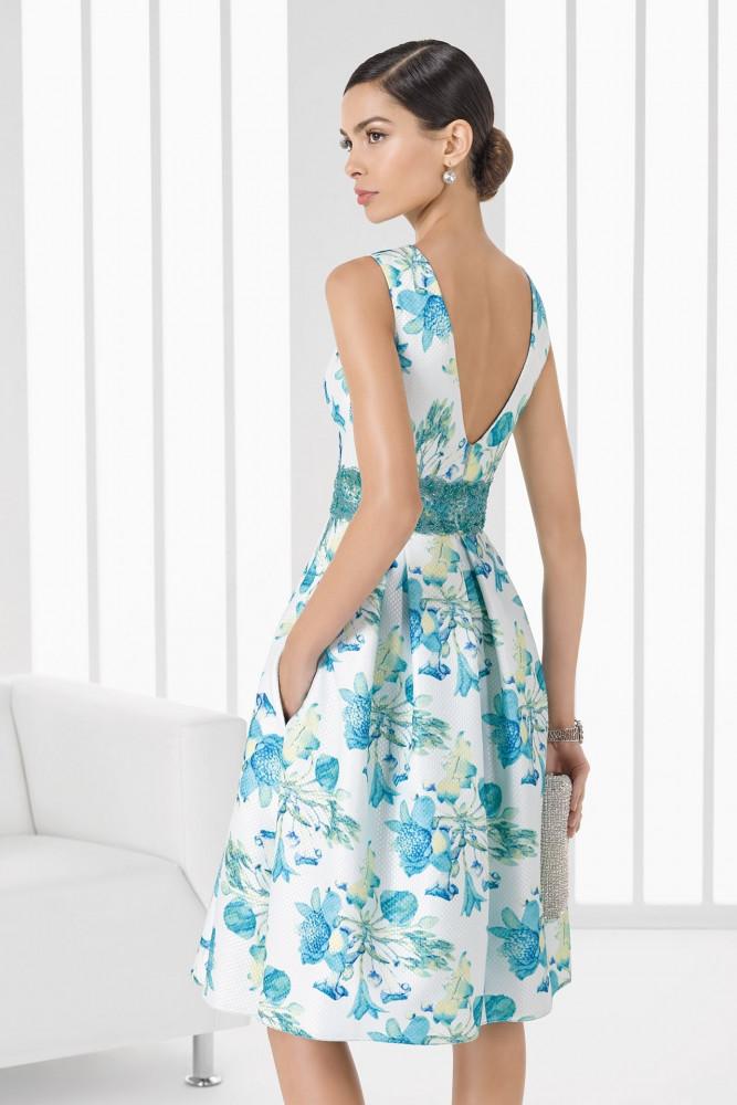 Вечернее платье 9T126