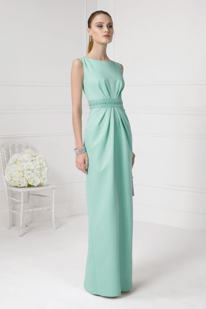 Вечернее платье 9U135
