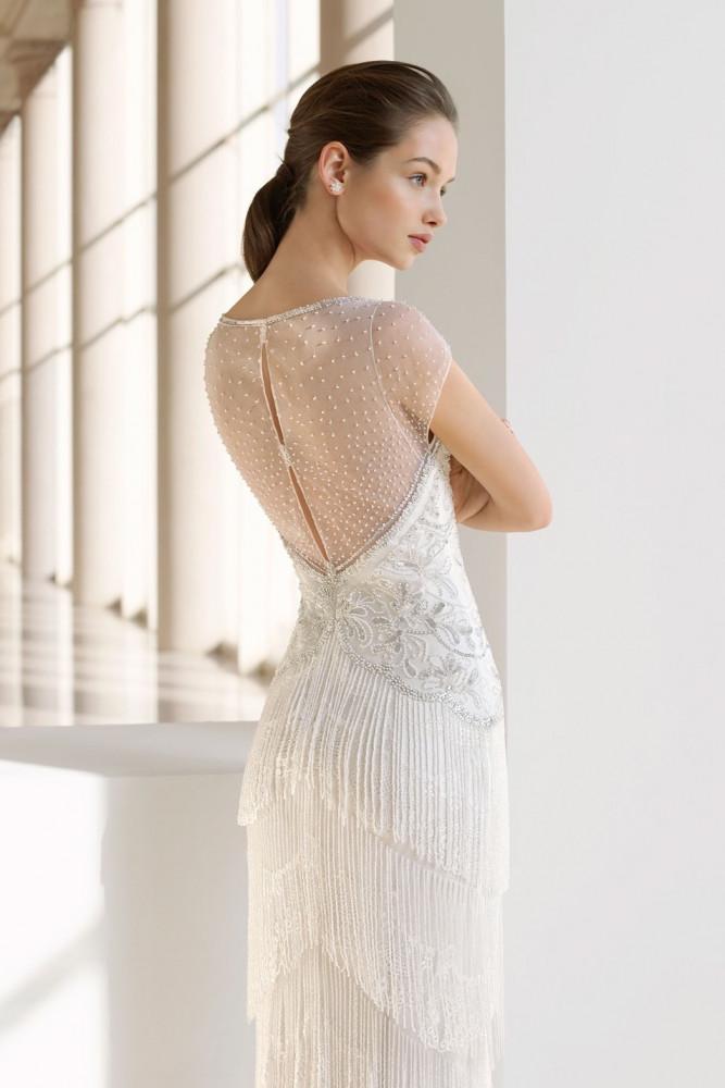 Свадебное платье Kala