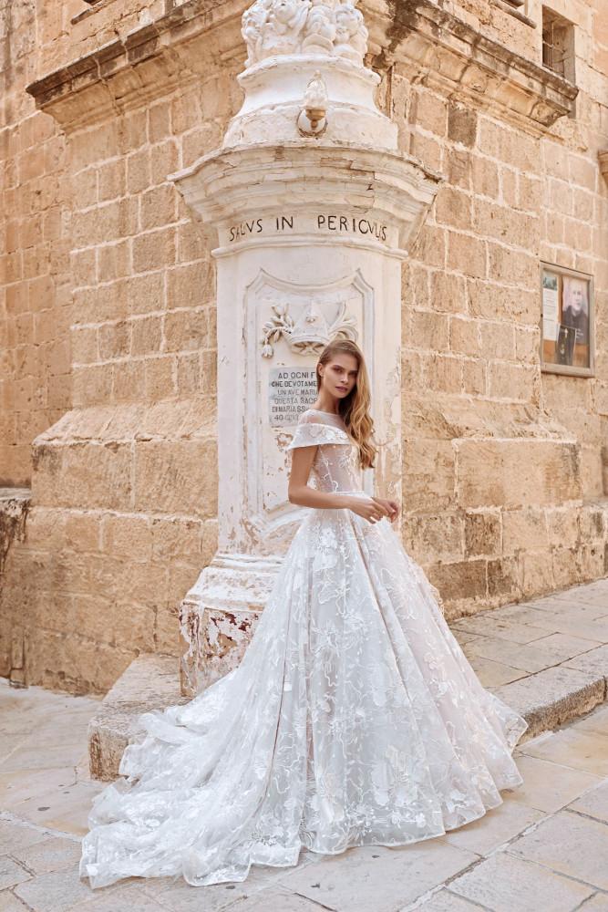 Свадебное платье Santorini