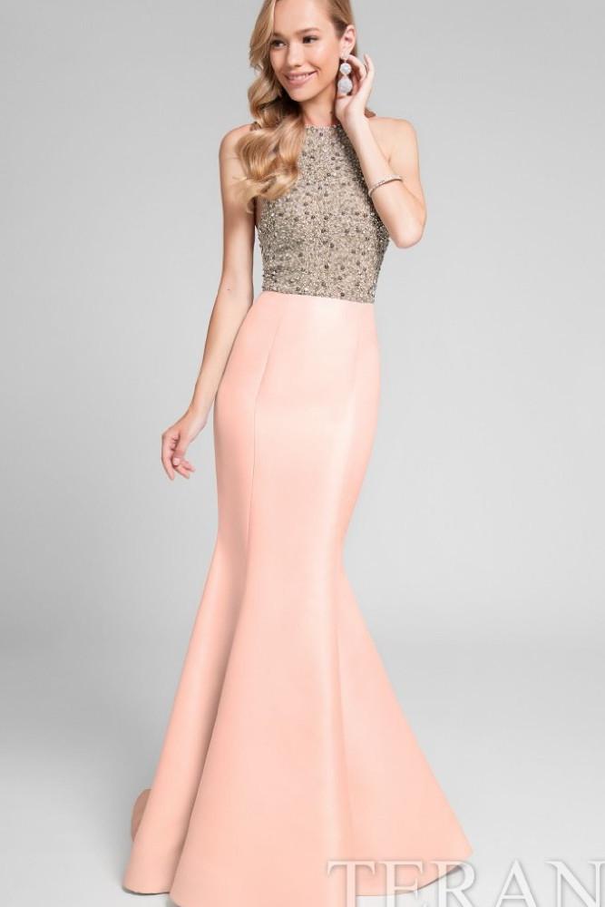 Вечернее платье 1712Р2457