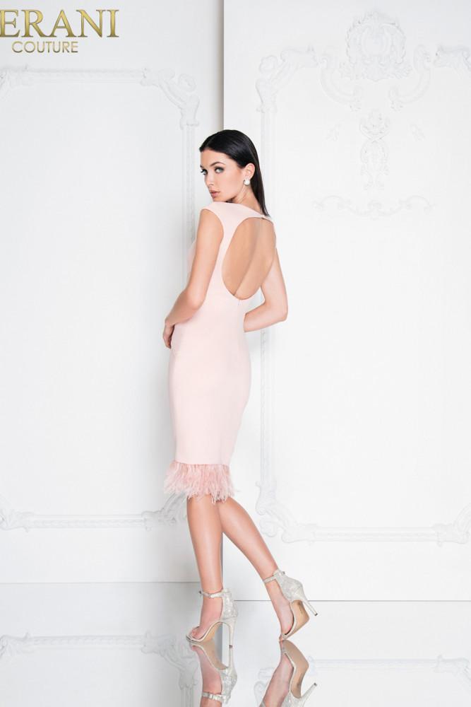 Вечернее платье 1811C6011