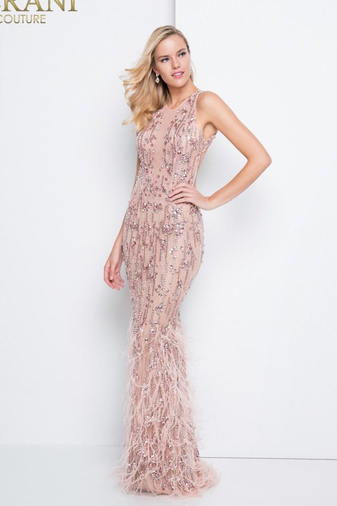 Вечернее платье 1811GL6454