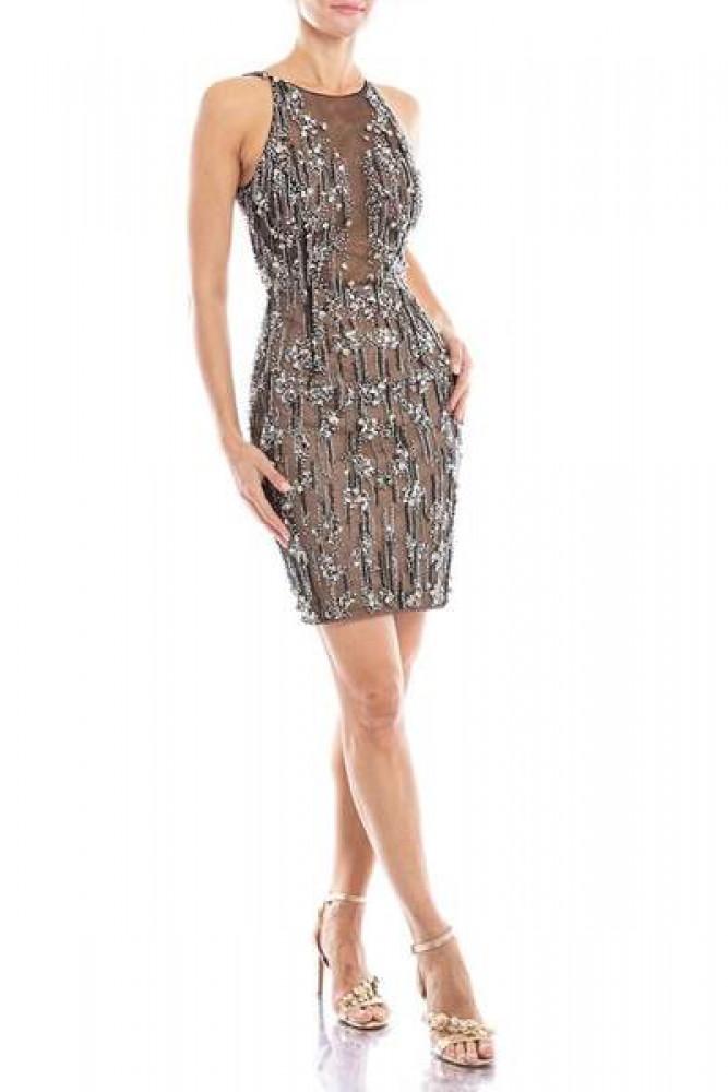 Вечернее платье 1821H7795