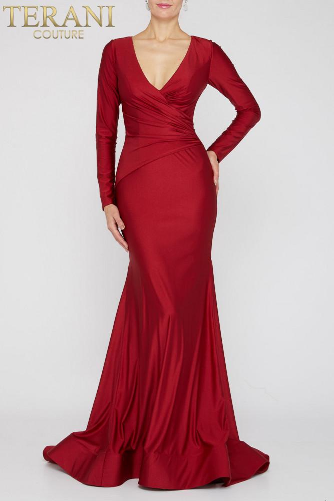 Вечернее платье 1912P8281