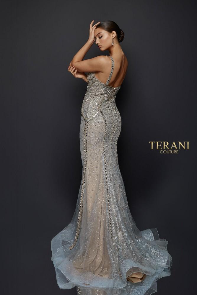 Вечернее платье 1921GL0621