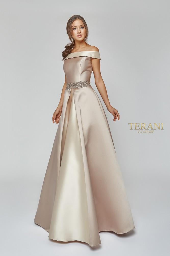 Вечернее платье 1921M0505