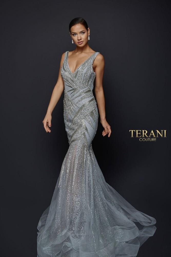 Вечернее платье 1922GL0651