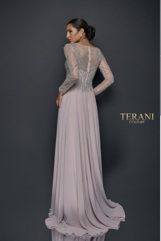 Вечернее платье  1921M0504