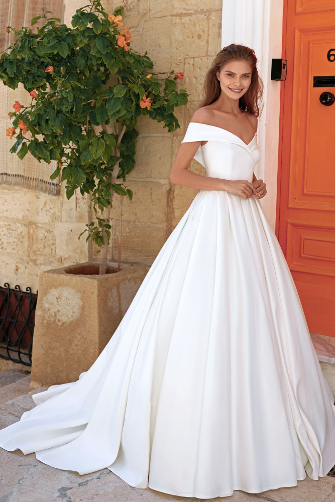 Свадебное платье Tyra
