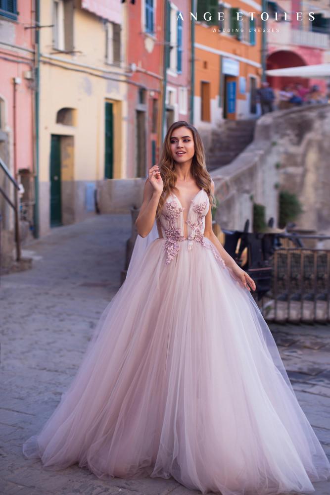 Свадебное платье Petunia