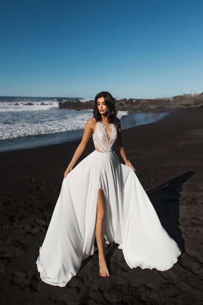 Свадебное платье Nevi