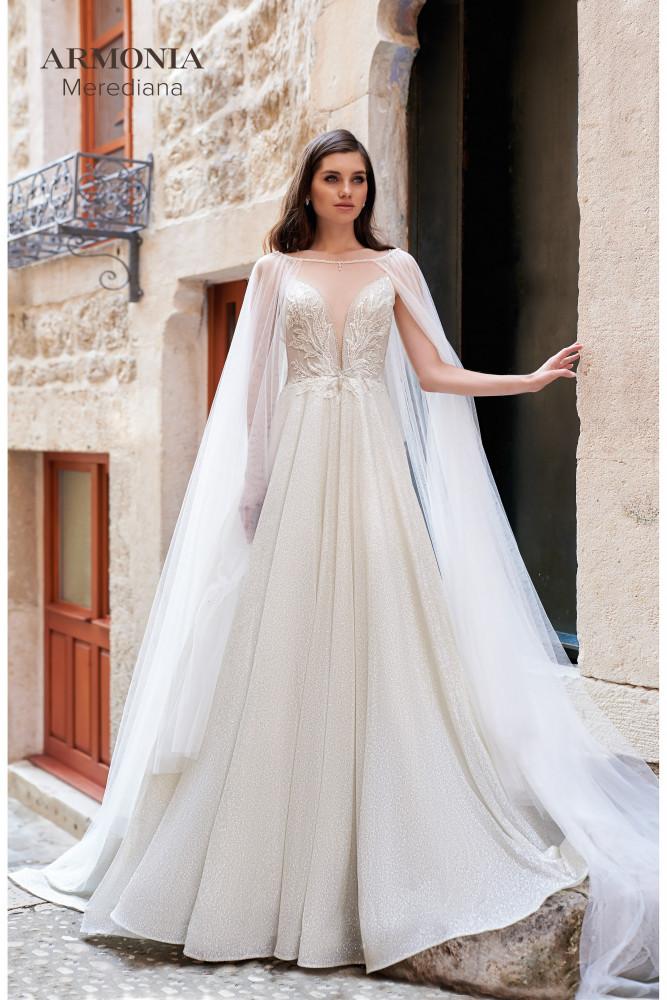 Свадебное платье Merediana