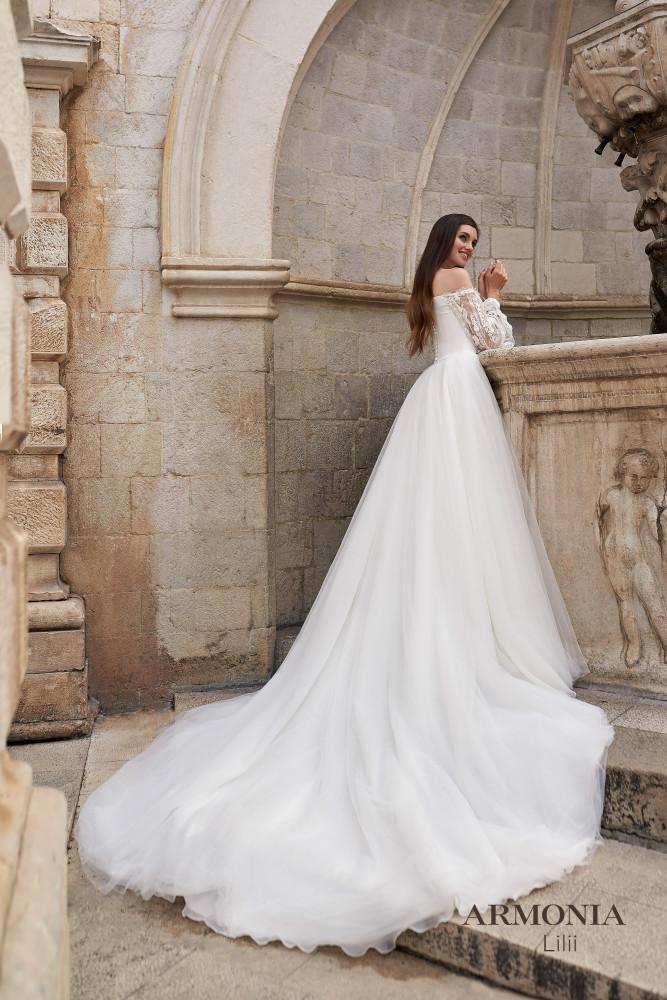 Свадебное платье Lilii