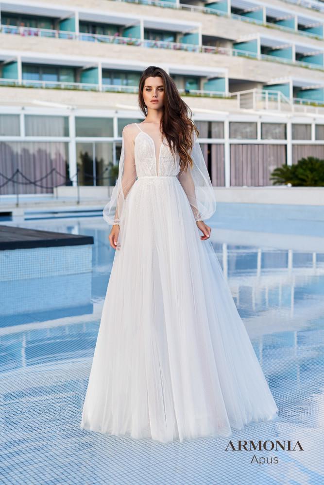 Свадебное платье Apus