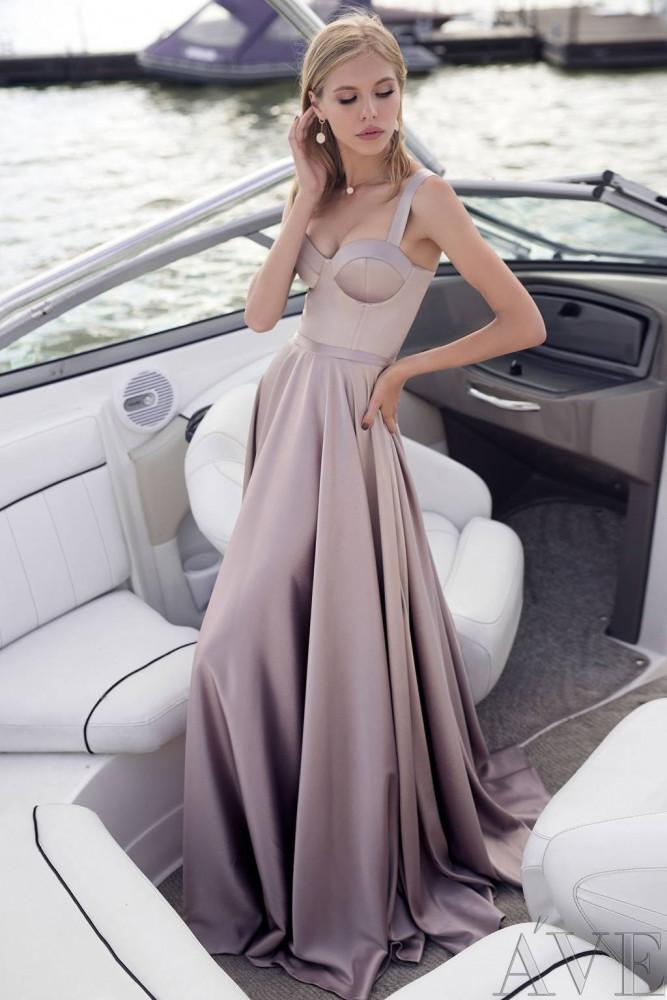 Вечернее платье Jolie