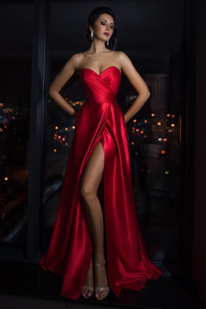 Вечернее платье Blantie