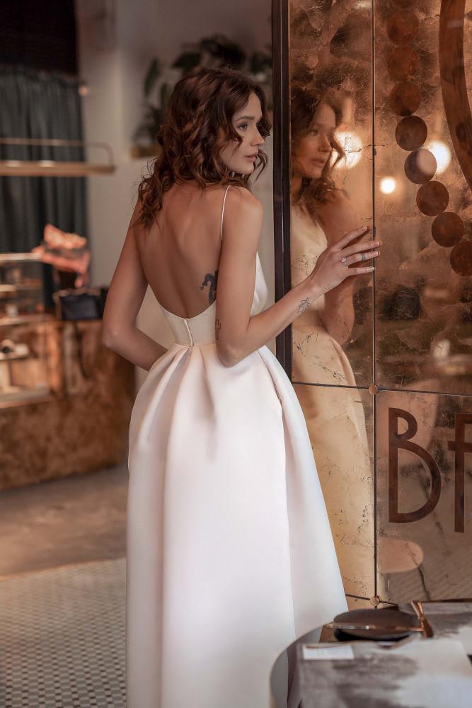 Свадебное платье Leda