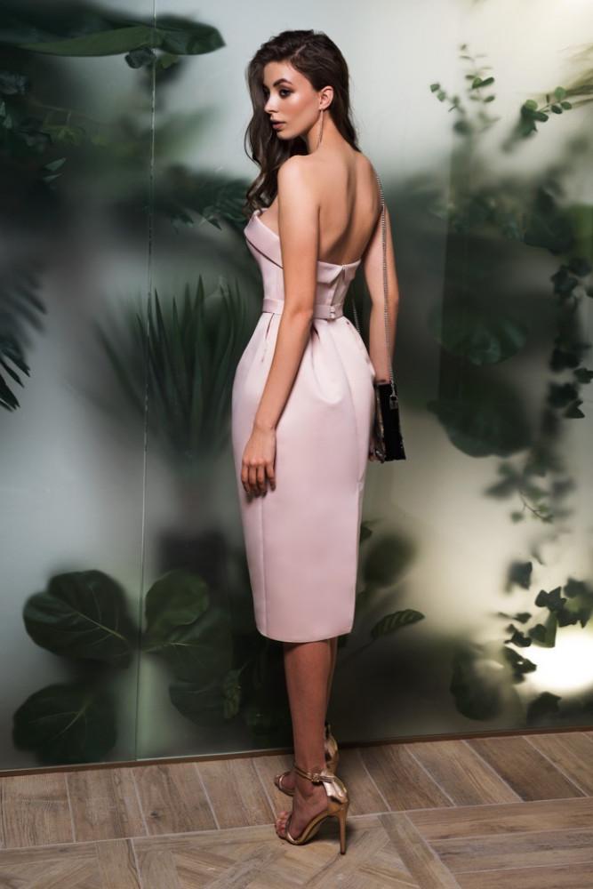 Вечернее платье Gia