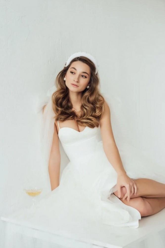 Свадебное платье Jolie-Ojen